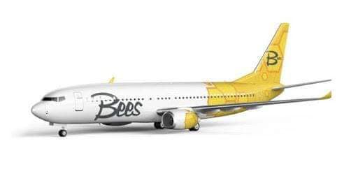 Bees Airlines