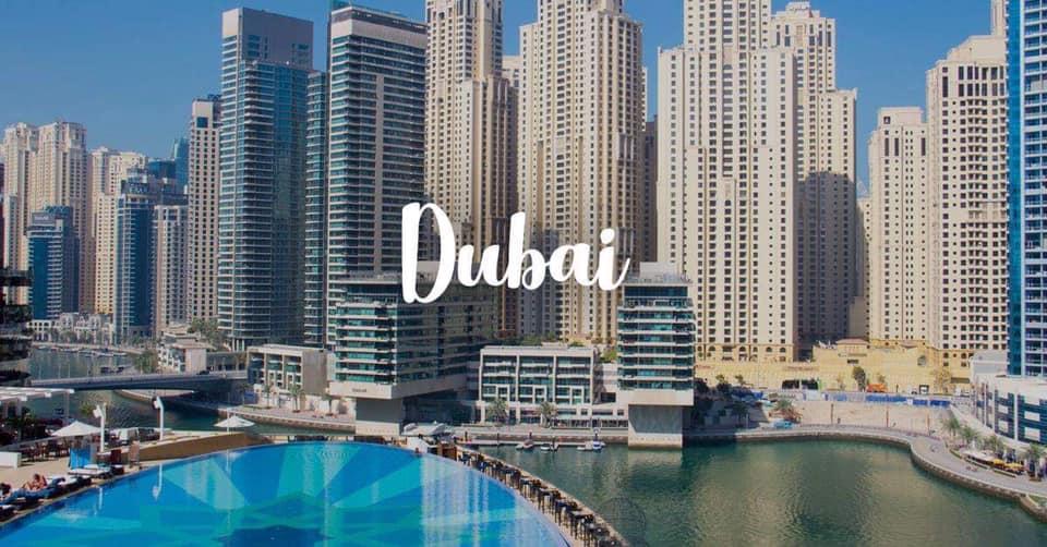 Aviasvit-Dubai