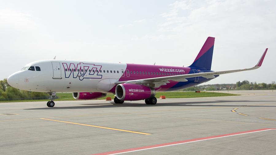 wizz-plane